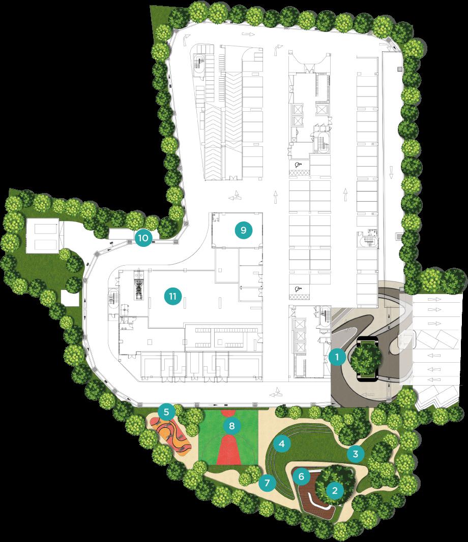 skyawani5-facility-plan-grond-floor