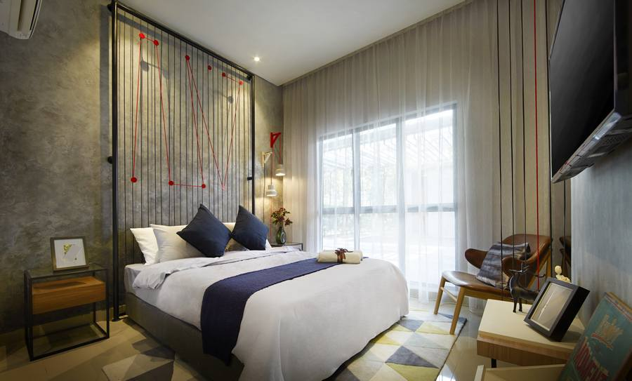 show-unit-skyawani-5-master-bedroom