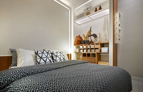 The-Valley-Type C Bedroom 1