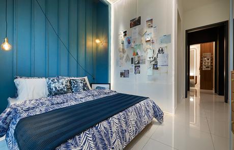 The-Valley-Type C Bedroom 2