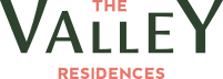 The Valley Residences Logo
