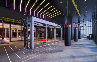 thevalley-mma-gym