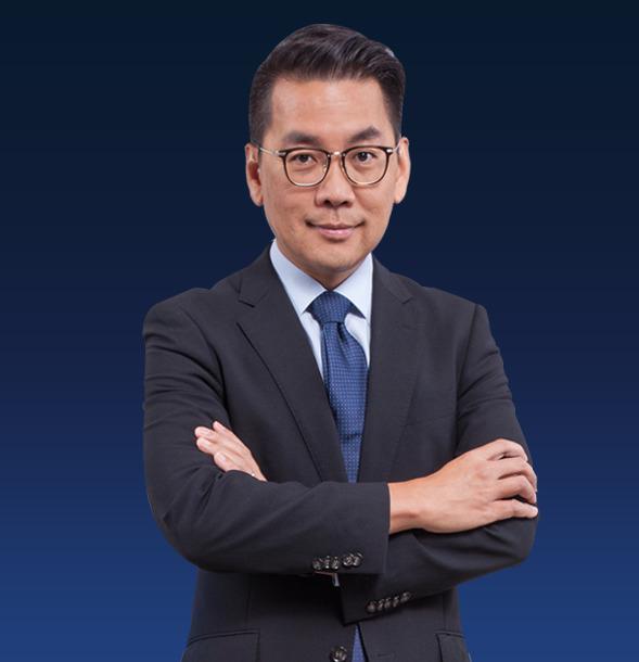 Mr Khoong